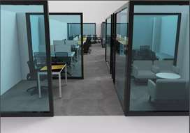plug and play office near guindy and vadapalani