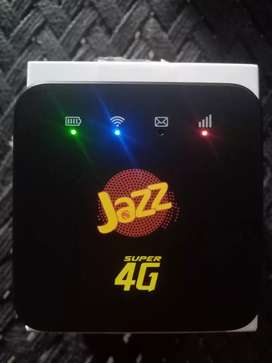 Jazz cloud mf927u unlock all sim working (cash and delivery available)