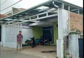 Atap rumah canopy sc#1402