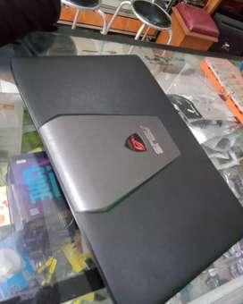 Laptop gaming ASUS ROG G552JX