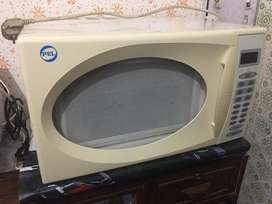 PELL Microwave oven 10/9 condition