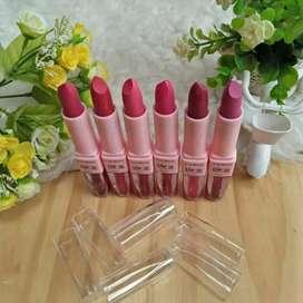 Per 6pcs Lipstik Liptint 2in1