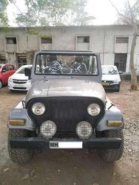 Jeep Others, 2000, Diesel