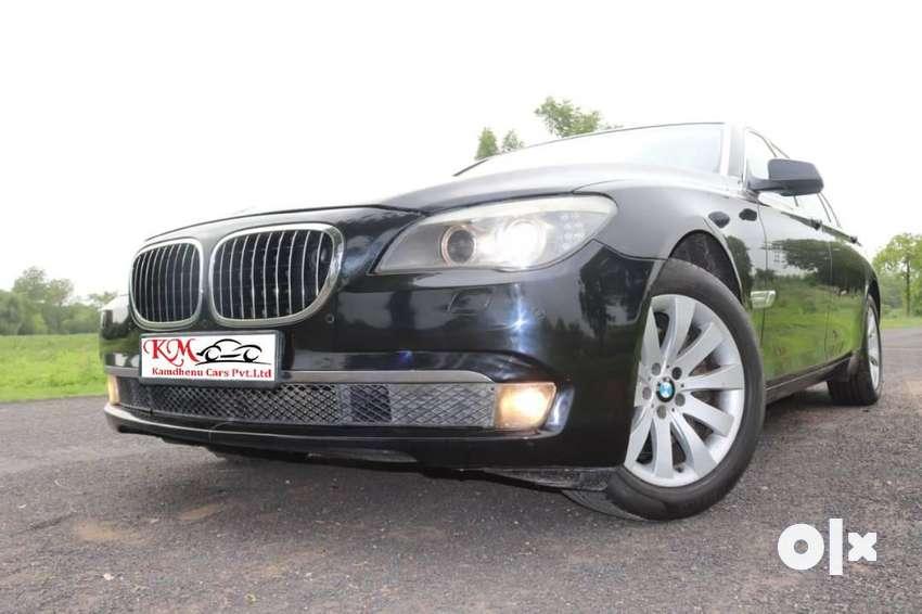 BMW 7 Series 730Ld, 2010, Diesel 0