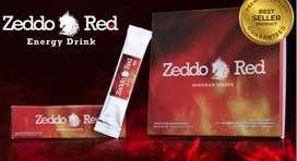 ZEDDO RED MINUMAN KESEHATAN