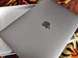 Apple macbook air excellent brand new condition unused