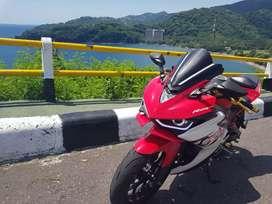 Yamaha R25 full modif tt pcx nmxa vario