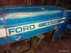 Ford tractor good condition