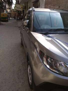 New condition my car
