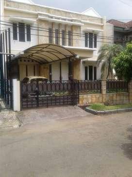 Rumah Mewah Banting Harga di Bintaro