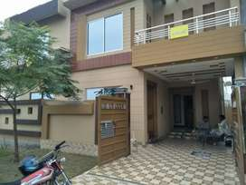 5 marla double house  for rent 2 bed room tv lounge drawing room