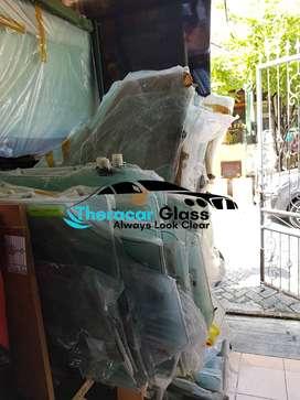 PEMASANGAN KACA MOBIL MERCEDES BENZ / MERCY E CLASS E350 AMG KACAMOBIL