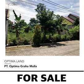 Dijual tanah sawah di Nogotirto, Gamping, Sleman, DIY, SHM
