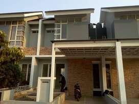Rumah 2 lantai cluster neo vasana harapan indah Bekasi