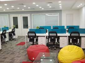 Feel Luxury corporate office Available at Apollo Premier vijay nagar