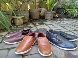 Sepatu peria keren