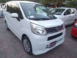 Daihatsu Move On Easy Monthly Installment