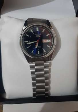 Seiko 5 Full New