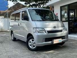 Siap pakai Daihatsu Grandmax D 1.3 Manual 2013
