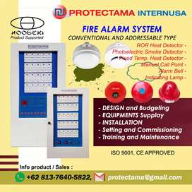 Fire Alarm product