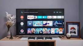 Coocaa Android TV 50 inch 50S6G PRO