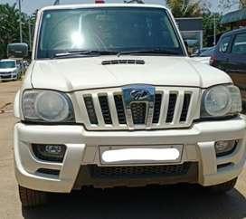 Mahindra Scorpio VLX 4WD BS-III, 2009, Diesel