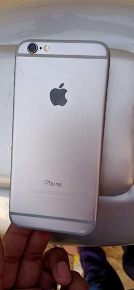Iphone 6 only 9000 urgent sell