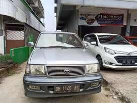 Toyota Kijang Krista 2.4 Diesel thn 2002