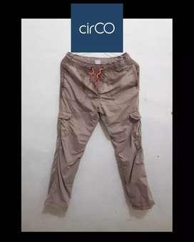 Cargo brand circo