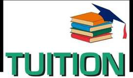 Tuitions for ICSE CBSE