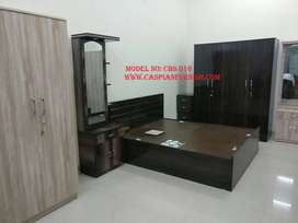 40. Brand new bedroom set in good quality
