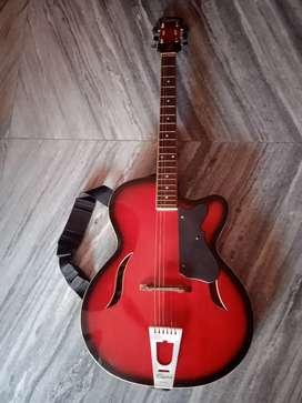 Calpton guitar