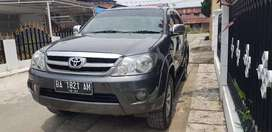 Fortuner diesel manual 2008