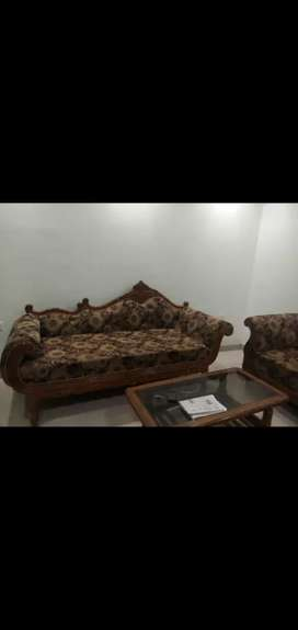 Luxury 3 bhk duplex fully furnished in gulmohar Colony