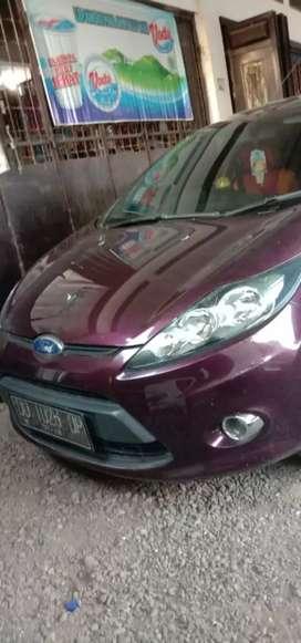 Di Jual Mobil Ford Fiesta 1.4cc