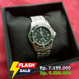 TAG Heuer 2000 Professional 200M (RARE Ultimate Collection)