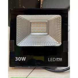 Lampu Sorot 30watt/Lampu Tembak 30watt/Lampu Spotlight 30watt