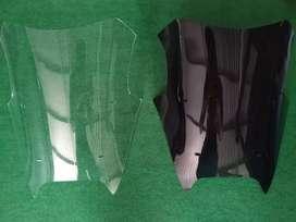 Windshield visor nmax ocito