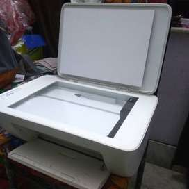 Color Printer HP good condition at very low price