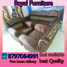 Sofa at heavy discount