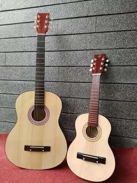 Gitar akustik murah meriah langsung cek