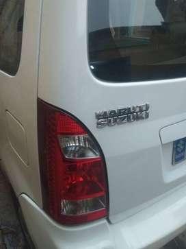 Maruti Suzuki Wagon R Duo lpg 64000 Kms 2010 year
