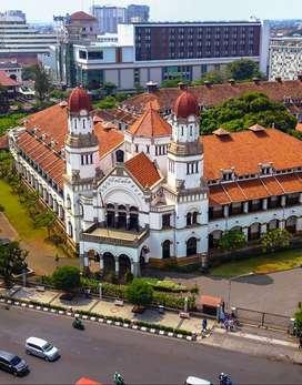 Sewa Drone Profesional Surabaya & Jawa Timur