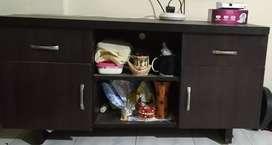 Furnished Television Base furniture