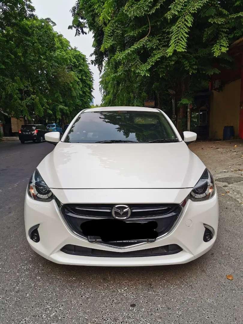 Mazda 2 GT Skyactive 0