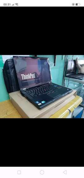 T420 Lenovo Thinkpad Core i5 Ram 4gb hardisk 320gb Windows 10