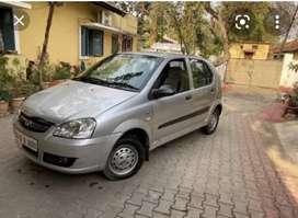 Tata Indica V2 2007 Diesel Good Condition