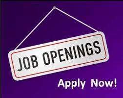 Permanent job- Salary upto 42 k- apply now.