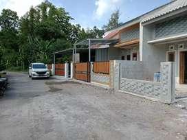 Rumah Murah Tanah Luas, Rumah Maguwo, Rumah Murah Jogja, siap huni 3