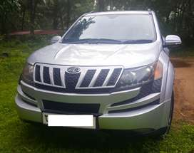 XUV 500 W8 for Sale